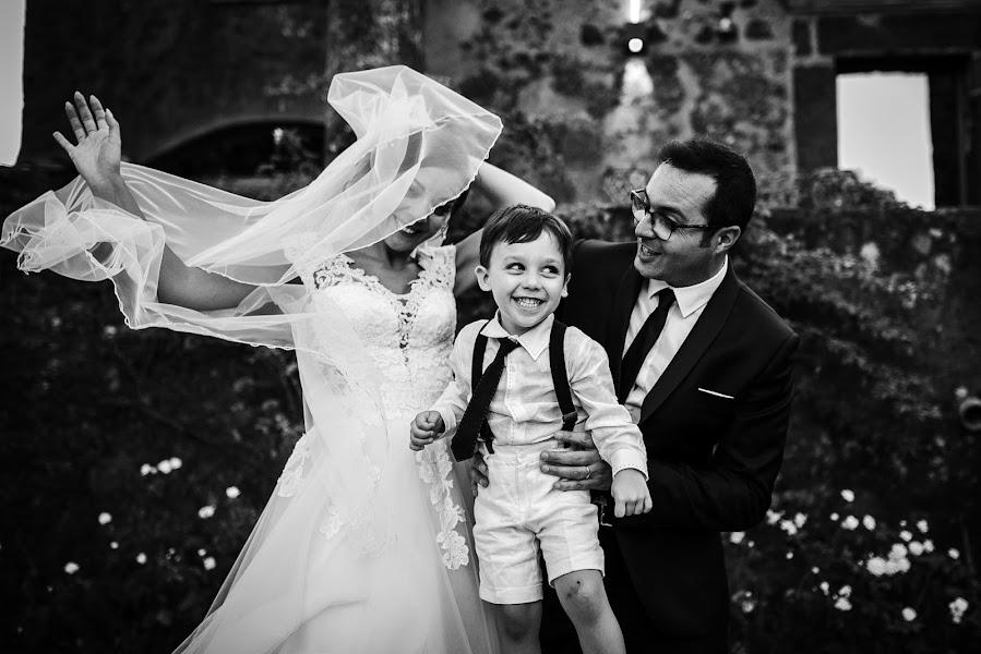 Wedding photographer Walter maria Russo (waltermariaruss). Photo of 07.03.2018
