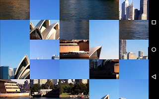 Tile Puzzles · City Skylines