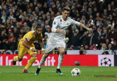 Cristiano Ronaldo est-il apte pour la finale de la Ligue des champions ? Zidane y répond !