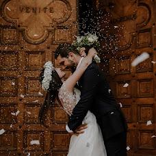 Fotografo di matrimoni Tozzi Studio (tozzistudio). Foto del 05.06.2018