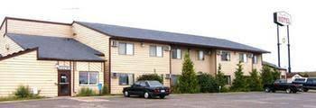 Rum River Motel Princeton