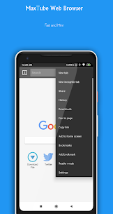 Mini Browser 3