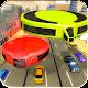 Gyroscopic bus city transporter: public transit (game)