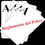 Reglamento del Poker icon
