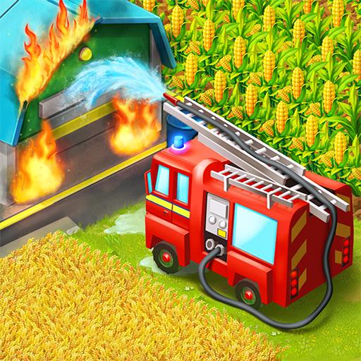 Mega Farm