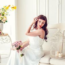 Wedding photographer Elena Tarasova (Elentar). Photo of 22.04.2016