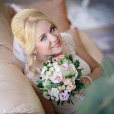 Wedding photographer Aleksey Latiy (latiyevent). Photo of 02.09.2017