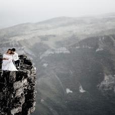 Wedding photographer Albert Gasanov (AlGasanov). Photo of 03.10.2018