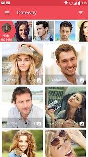 Date Way-Poznávejte Nové lidi - náhled