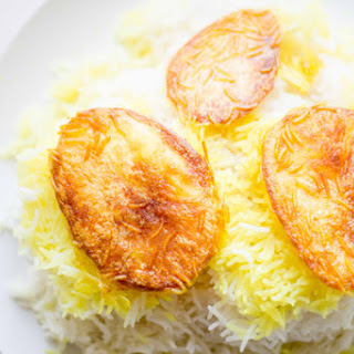 Persian Side Dishes Recipes