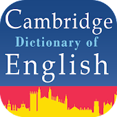 English Dictionary Cambridge