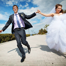 Wedding photographer Mariya Desyukova (DesyukovaMariya). Photo of 09.05.2013