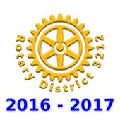 Rotary 3212 District 2016 - 17