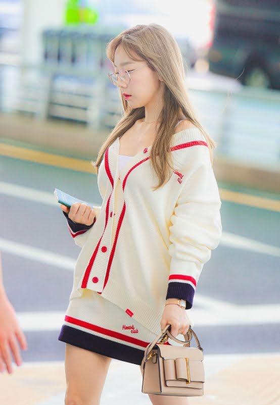 taeyeon casual 34