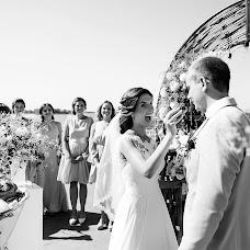 Wedding photographer Yuliya Reznichenko (Manila). Photo of 28.09.2018