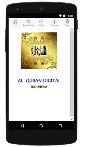 Darul Hikmah Al-Quran Digital