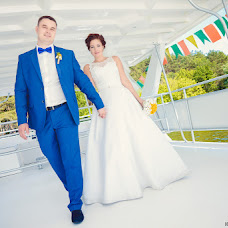 Wedding photographer Dmitriy Veresov (veresov). Photo of 08.10.2015