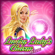 Lucky Lady Charm Deluxe slot