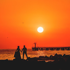 Wedding photographer Aleksandr Egorov (Egorovphoto). Photo of 24.04.2017