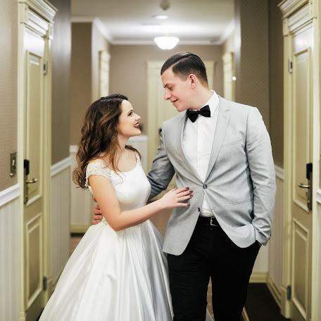 Wedding photographer Nazar Roschuk (nazarroshchuk). Photo of 16.01.2018