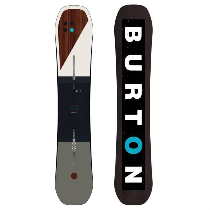 Burton Custom '2019