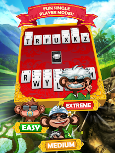 BaliFied - Word Games- screenshot thumbnail