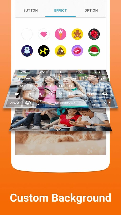 Facemoji Emoji Tastatur-Niedliches Emoji, Thema, Aufkleber android apps download