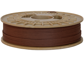 Timberfill Cinnamon Filament - 1.75mm