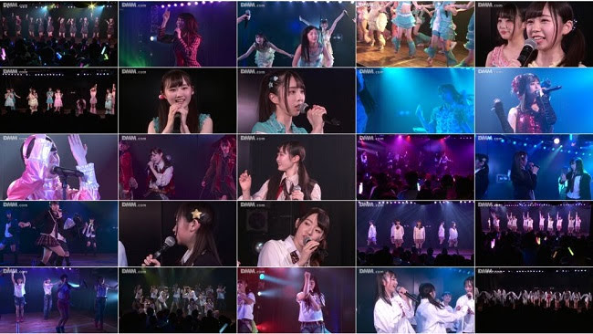 190602 (1080p) AKB48 研究生「パジャマドライブ」公演 DMM HD