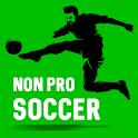 Non Pro Soccer icon