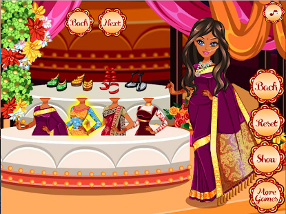 indian wedding game dress up android apps on google play