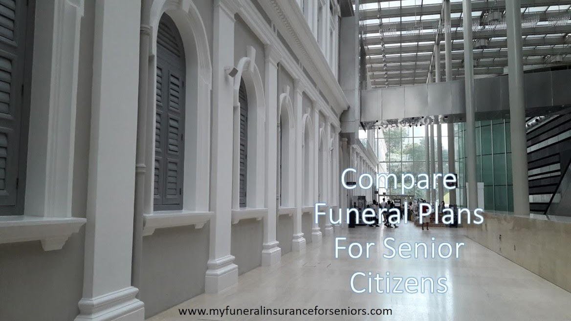 Compare Funeral Plans For Senior Citizens