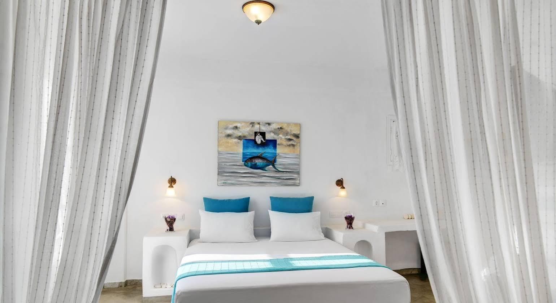 Aloni Hotel
