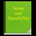 SENSE AND SENSIBILITY icon