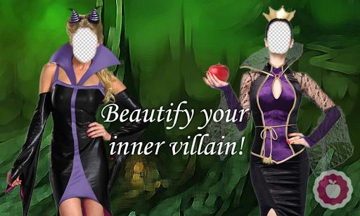 Fairytale Villain Montage
