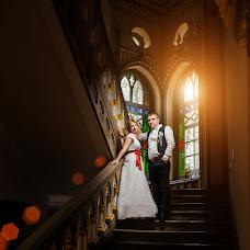 Wedding photographer Roman Kostyuchenko (ramonik). Photo of 08.04.2016