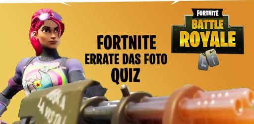Fortnite Quiz Deutsch for PC