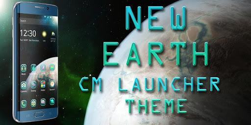新しい地球のテーマ