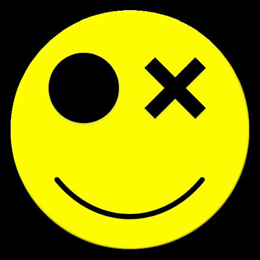 OX 오답노트 - 잠금화면 오답노트, 단어장, 레시피북 教育 LOGO-玩APPs