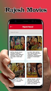 Nepali Movies : All Nepali Film Videos HD (New) App Download For Android 8