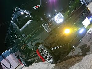 ハイエースバン TRH200Kのカスタム事例画像 箱車一門さんの2019年11月03日19:31の投稿