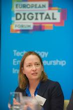Photo: Katharina Lüth, head of Europe at SavingGlobal Raisin