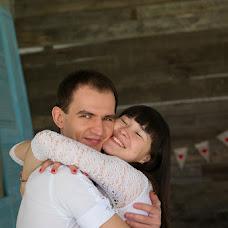 Wedding photographer Kseniya Sobol (KseniyaSobol). Photo of 08.06.2016