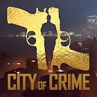 City of Crime: Gang Wars