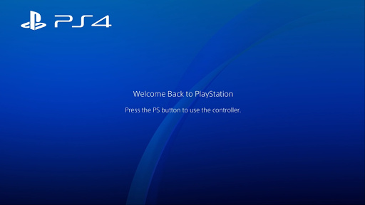 PS4 Simulator 1.0 screenshots 1