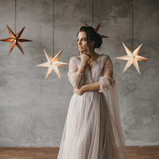 Wedding photographer Sergey Artyukhov (artyuhovphoto). Photo of 18.12.2018