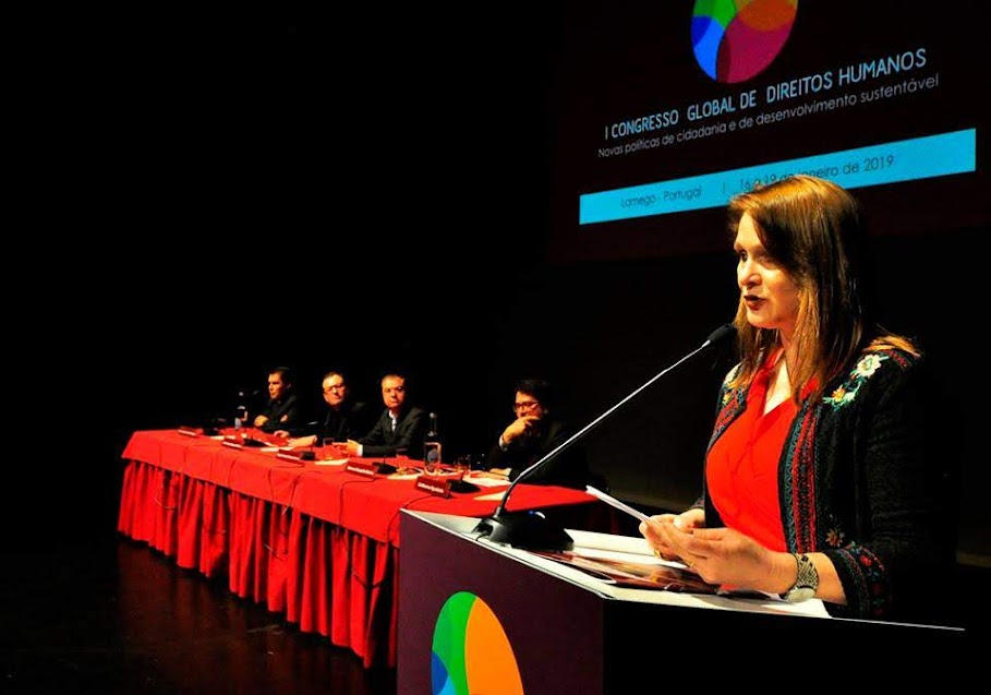 Congresso mundial em Lamego promove cidadania e desenvolvimento sustentável