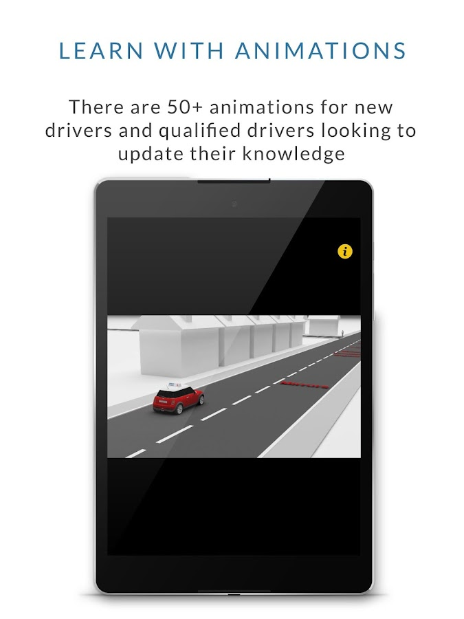Learning Driving Licence Application लर न ग ड र ईव ग: Android Apps On Google Play
