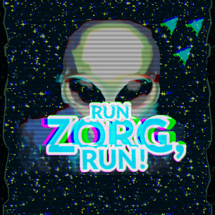 Run Zorg, Run!- screenshot thumbnail
