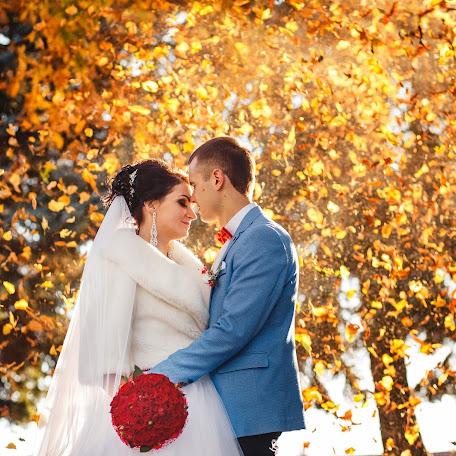 Wedding photographer Vladimir Nisunov (nVladmir). Photo of 16.11.2017